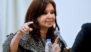 Casación anuló la prisión preventiva de Cristina Kirchner