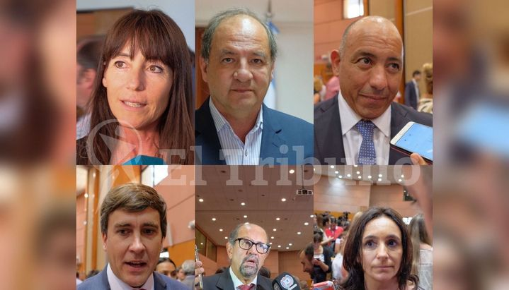Por la emergencia sociosanitaria, ministros presentaron informes en la Legislatura