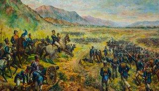 Belgrano y la batalla decisiva