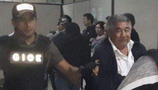 """Hay tres detenidos en Bolivia por el """"narcojet"""""""