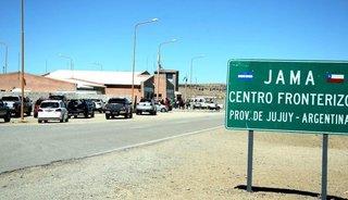 La empresa Latam Pass confunde la Cuesta de Lipán con Jama y la ubica en Salta