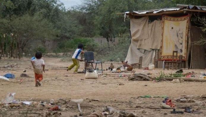 El plan de Nación para llevar agua a los wichis