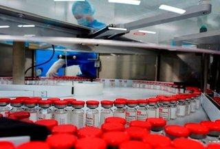 El laboratorio Richmond producirá en Argentina la vacuna Sputnik V