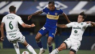 VIDEO / Boca mostró su peor cara y apenas empató con Sarmiento en la Bombonera