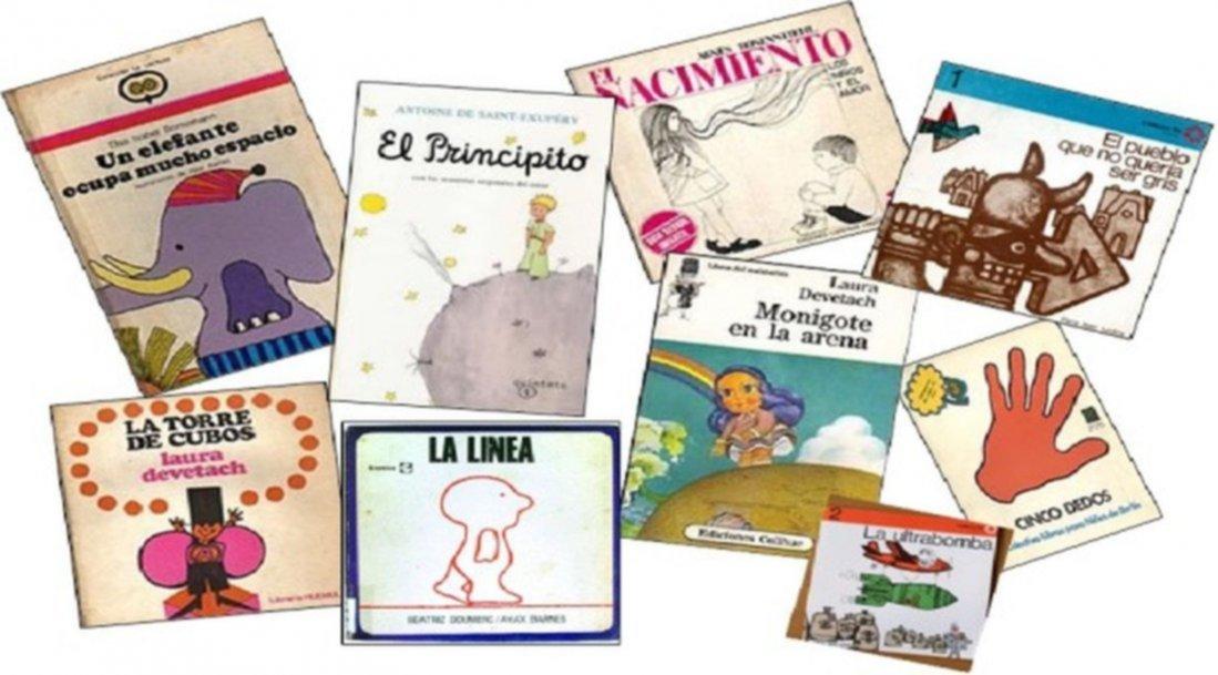 libros infantiles que fueron prohibidos en la dictadura