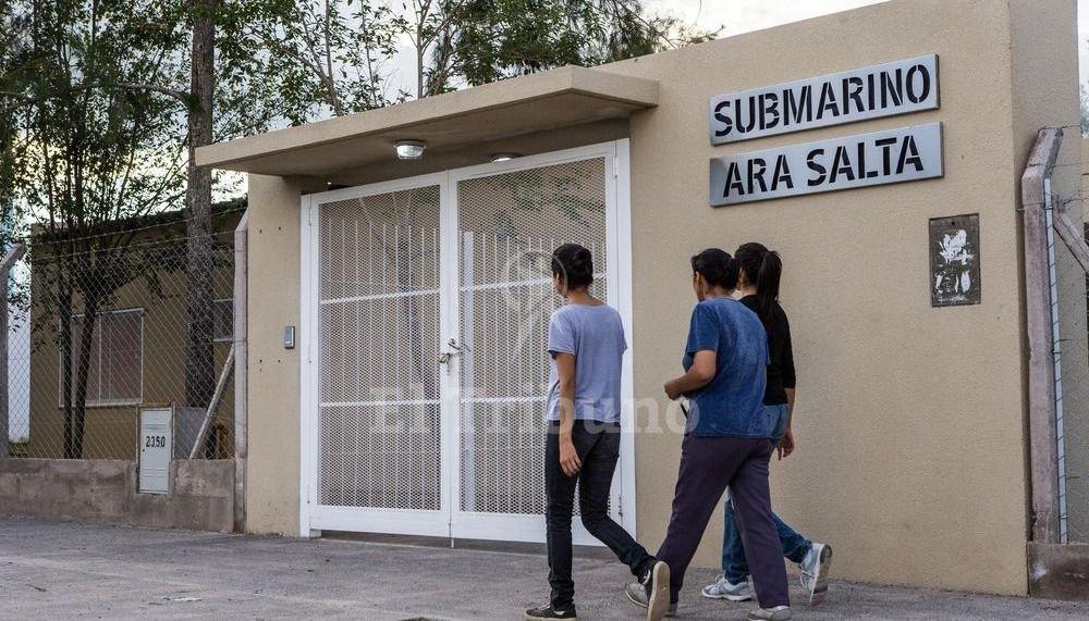 Unos 340 mil alumnos colmarán hoy las aulas
