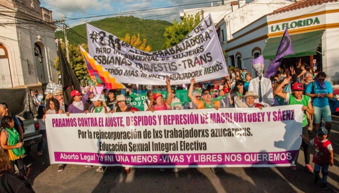 Fotos: Pablo Yapura - Andrés Mansilla