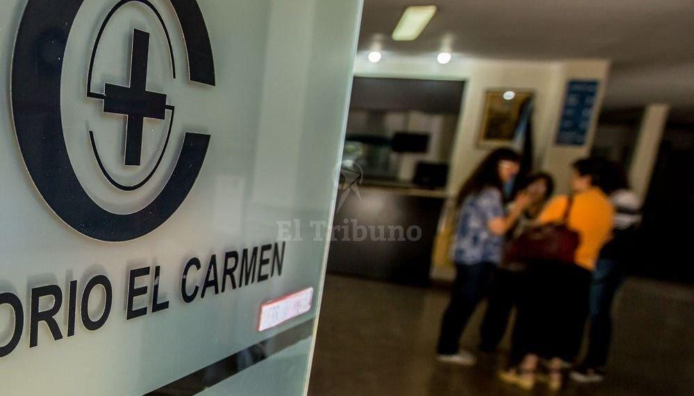 Una operación de  cambio de género en Salta marca  un nuevo precedente