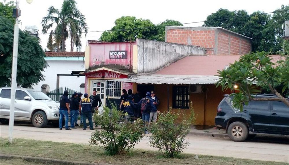 Tres detenidos en Salta tras decomiso de 400 kilos de cocaína en Córdoba