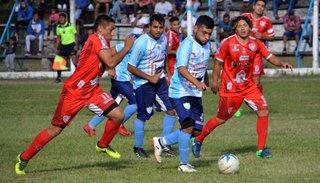 Río y Atlético iguales