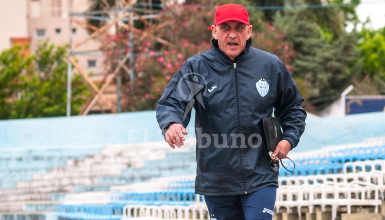 """Víctor Riggio: """"Es un torneo nuevo y definitorio"""""""