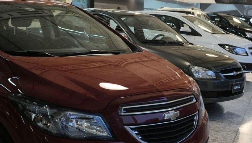 Por la caída de las ventas, ofrecen 200 mil autos a tasa cero y con descuentos