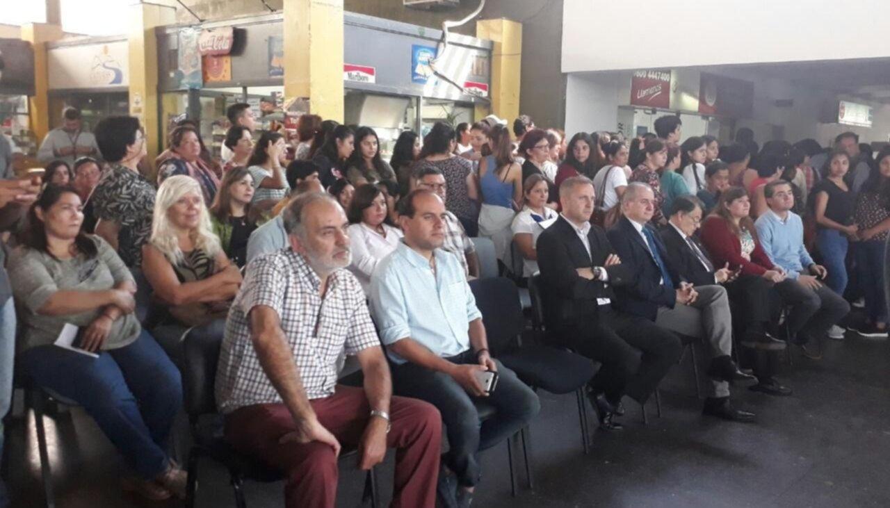 Gran oferta de talleres culturales en Metán