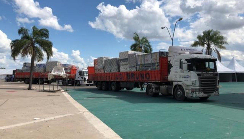 El MotoGP ya se siente en Termas de Río Hondo
