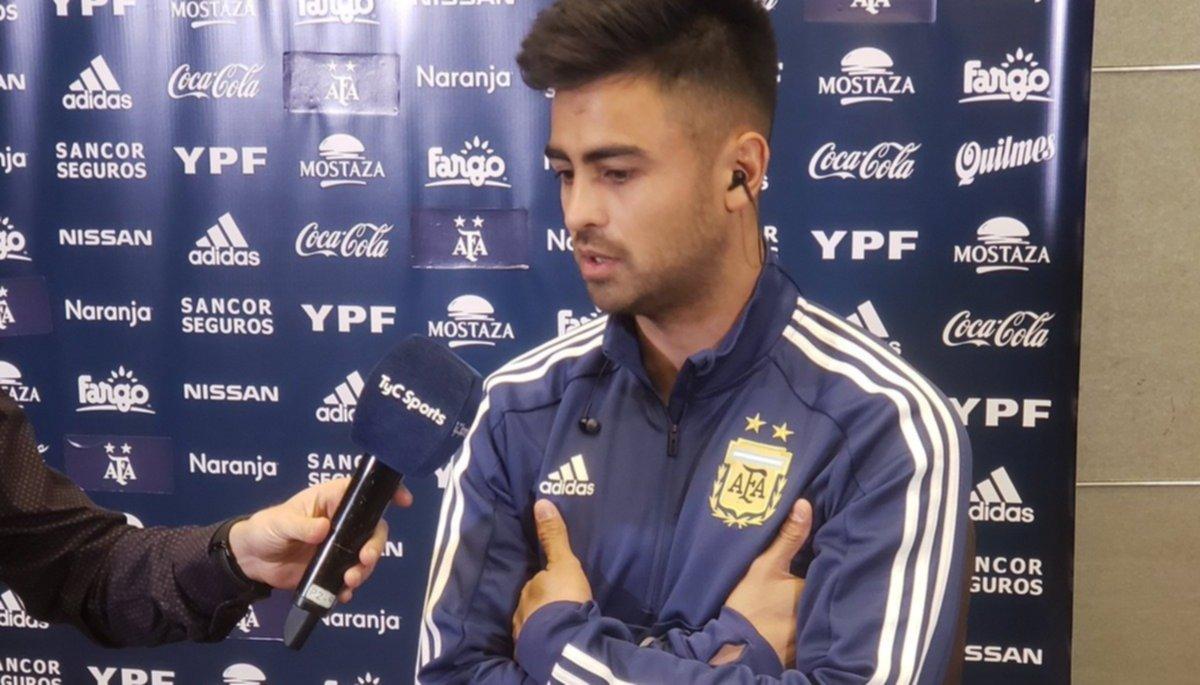 """Pity Martínez: """"De lo que pasó en Madrid, no se habla por respeto"""""""