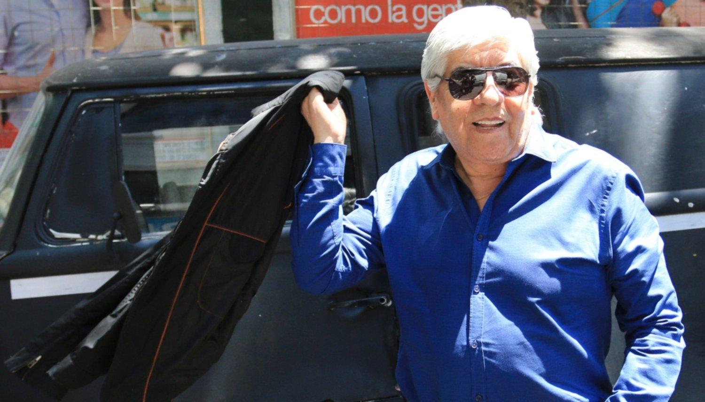 Hugo Moyano le pidió al presidente Mauricio Macri que no vaya por la reelección