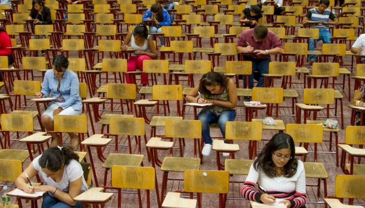 Docentes cuestionaron el cobro por un examen de ingreso a la UNSa