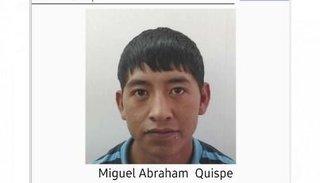 Se escapó un preso de la guardia del Hospital Pablo Soria