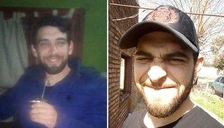 Su familia lo buscaba intensamente y está detenido en una comisaría de Jujuy