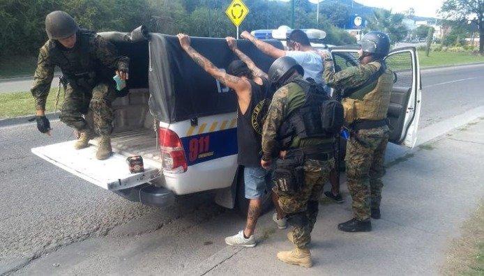 Fueron demoradas 141 personas en Salta por incumplir con el aislamiento obligatorio