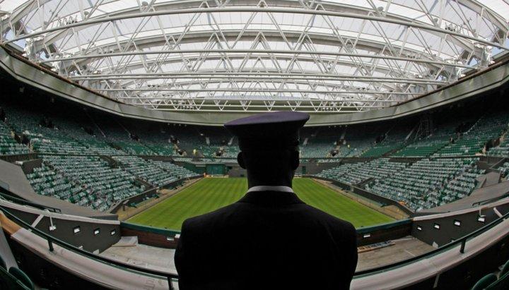 Wimbledon también pende de un hilo debido al coronavirus