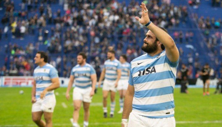 El Chipi Figallo analiza su retiro del rugby