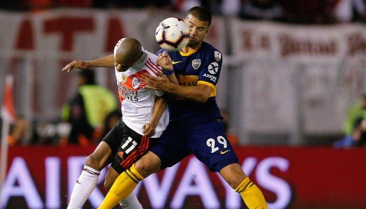 """La Conmebol asiste a los clubes """"coperos"""" de la Argentina"""