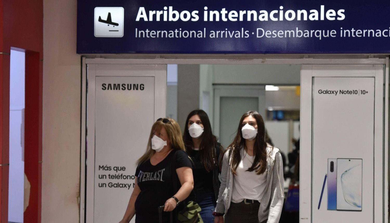Argentina se blindó y cerró todas sus fronteras hasta el 31 de marzo