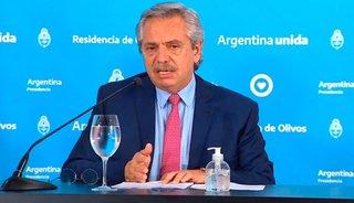 Alberto Fernández se reúne con epidemiólogos y recibirá a los movimientos sociales