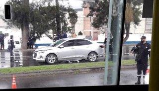 Accidente fatal a la altura del mercado Cofruthos genera un caos vehicular