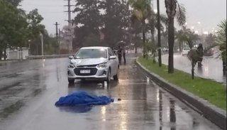 Accidente fatal a la altura del mercado Cofruthos generó un caos vehicular