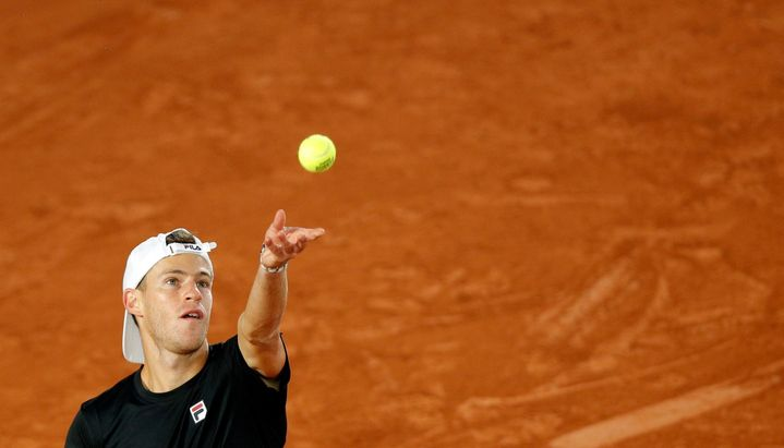 Schwartzman debuta en el Argentina Open