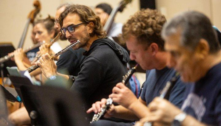 La Sinfónica celebrará a la mujer durante un mes de conciertos