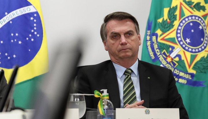 Jair Bolsonaro confirmó que se reunirá con Alberto Fernández en Buenos Aires