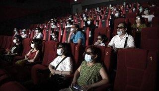Autorizaron la habilitación de los cines en Salta