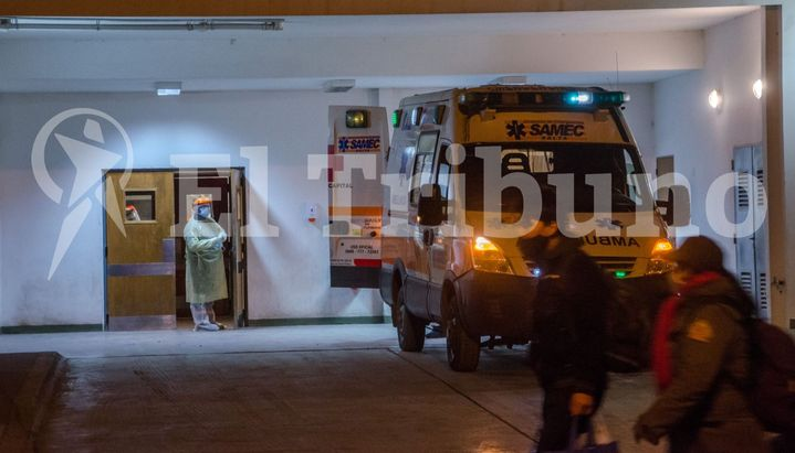 Salta sumó 191 nuevos casos de coronavirus: más de la mitad pertenecen a Capital