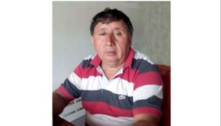 Familiares y amigos buscan a Roberto Condorí