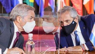 El kirchnerismo aísla al país del mundo y lo retira del Grupo Lima