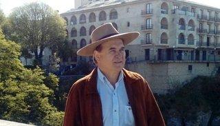 Raúl Palma llevó su canto al Viejo Continente
