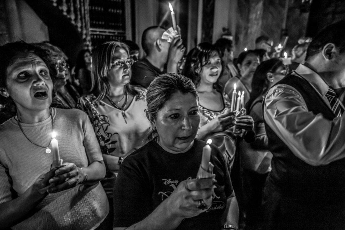 Fotos Javier Corbalán