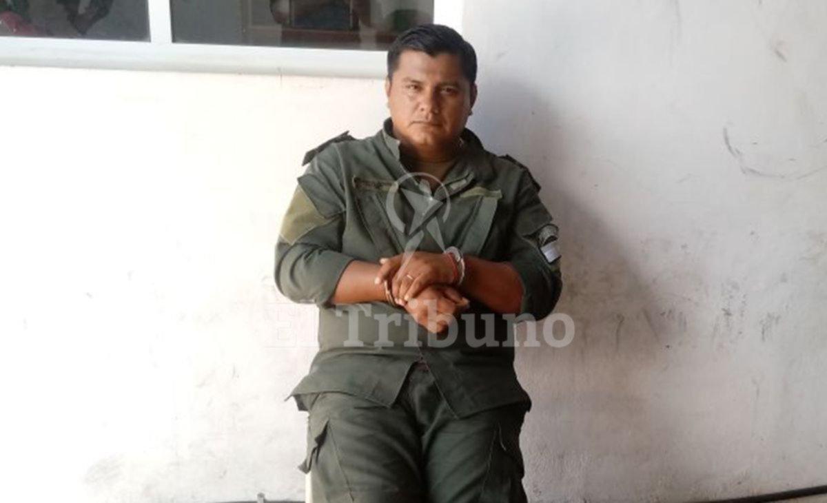 Tartagal: secuestraron 25 kilos de cocaína