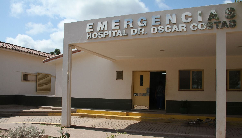 Concejales advierten: al hospitalde J.V. González le falta de todo