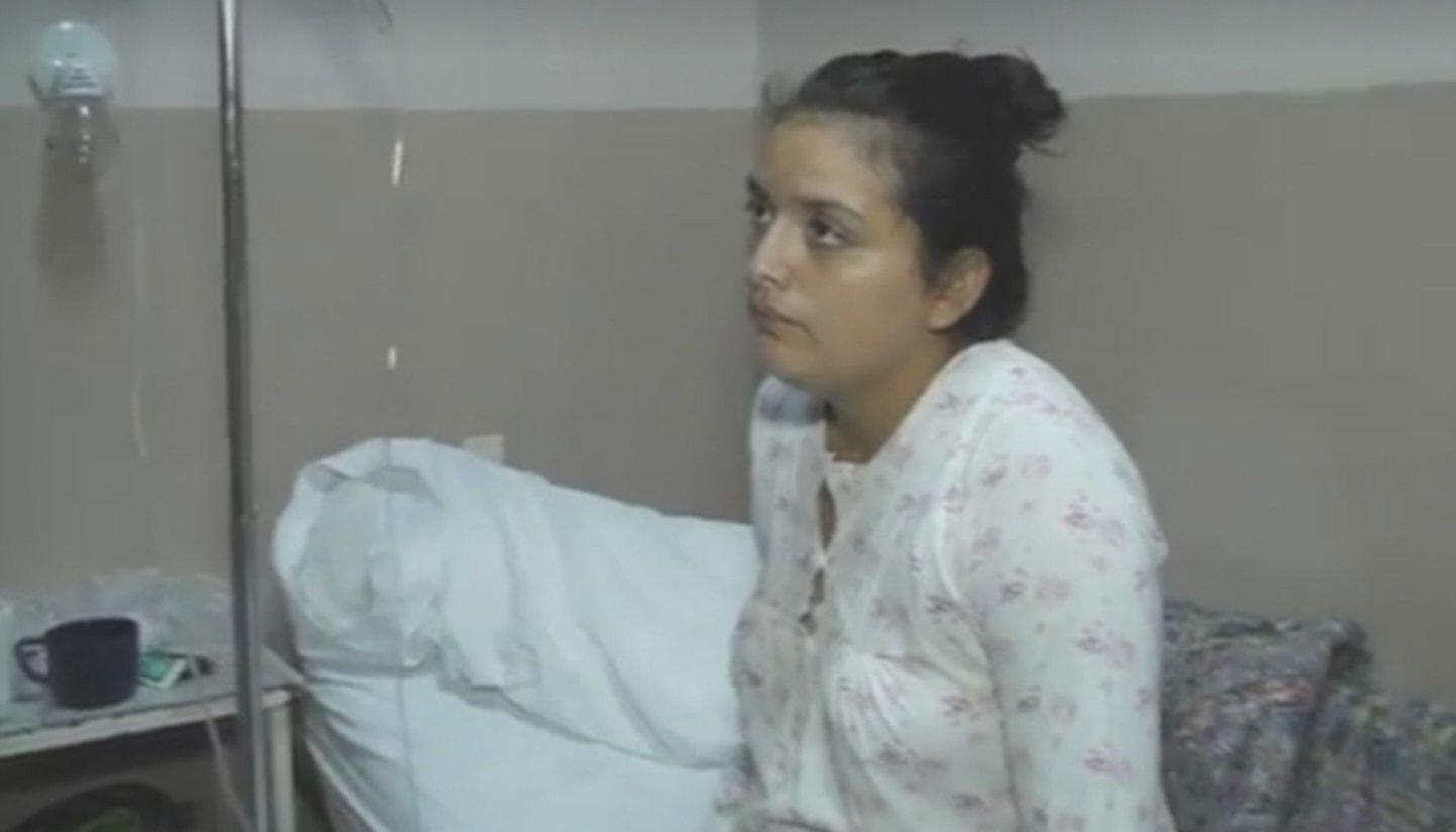 Odisea de una joven tras cuatro  diagnósticos distintos