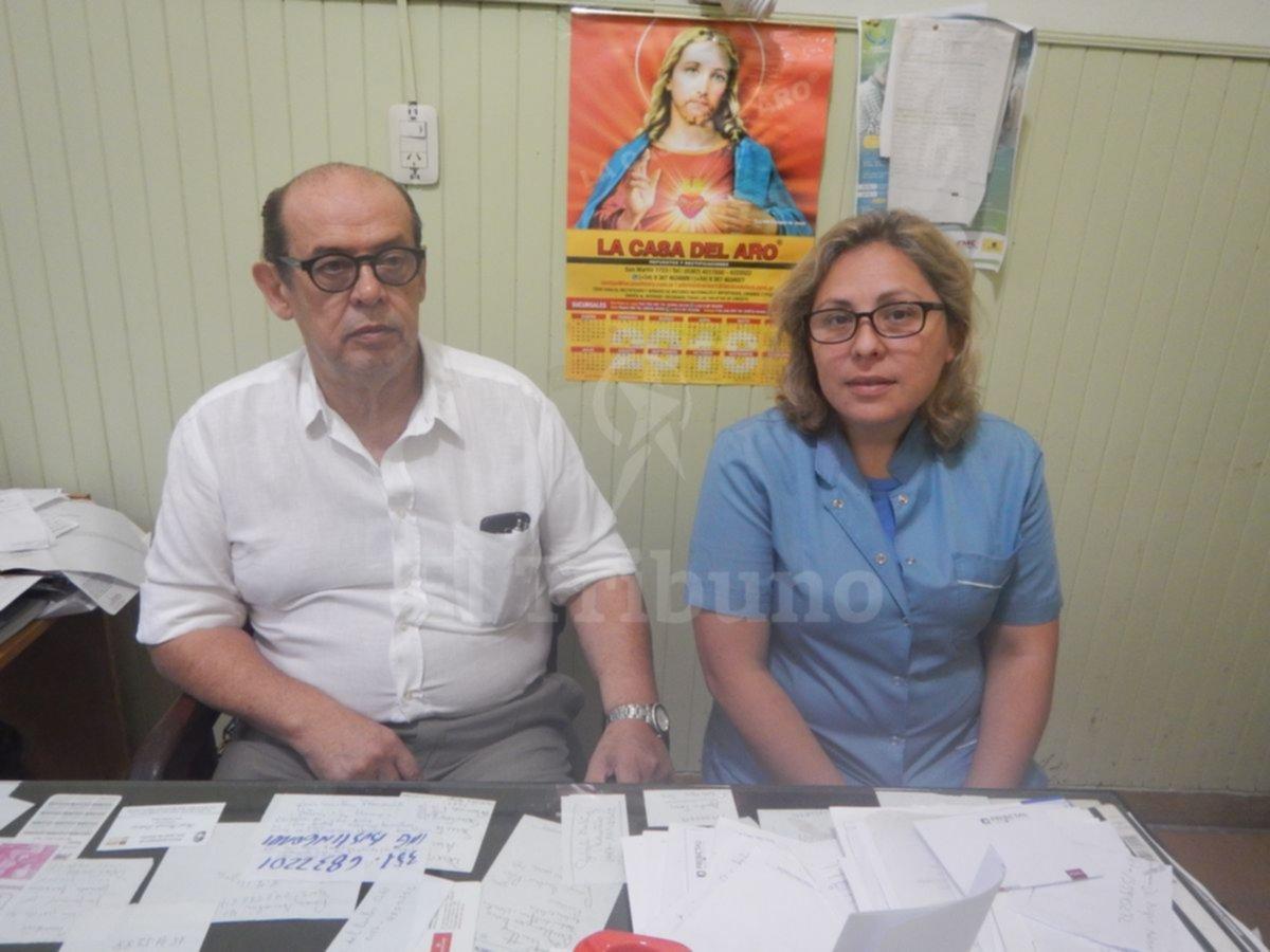 Confirman el primer caso de meningitis en el sur provincial