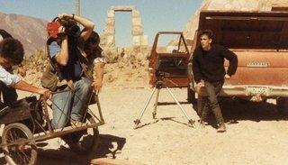 """A 32 años de """"Cuando pase el temblor"""", el mítico videoclip de Soda Stereo"""