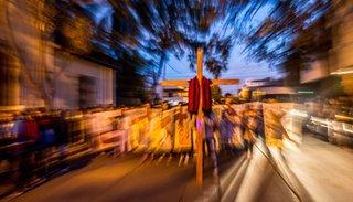 Calendario Perpetuo Semana Santa.Mas De Cien Actividades Para Vivir La Semana Santa En Salta