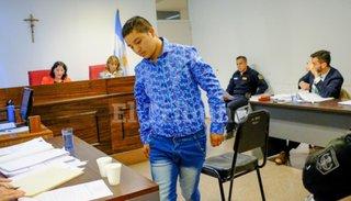 """Perpetua para """"Ramoncito"""" por el femicidio de Cintia Tapia"""