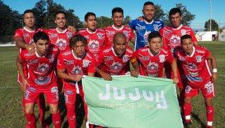 Atlético San Pedro ganó y clasificó