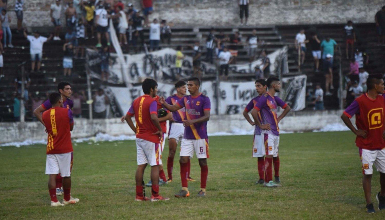 Mitre fracasó en Tucumán y quedó eliminado