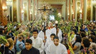 """Cargnello advirtió a los sacerdotes:  """"No busquemos el poder, sino  servir"""""""